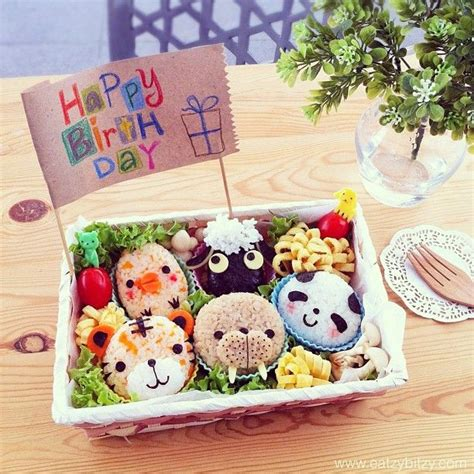 Pin Anime Panda Happy Lunchbox On 30 Best Happy B Day Images On Birthdays