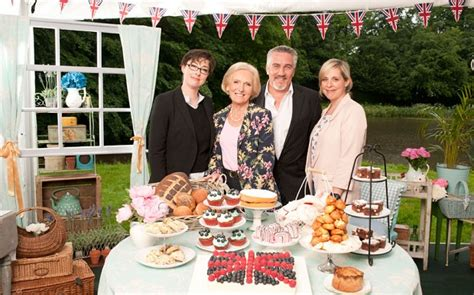 Bake Off: the winners reveal their secrets