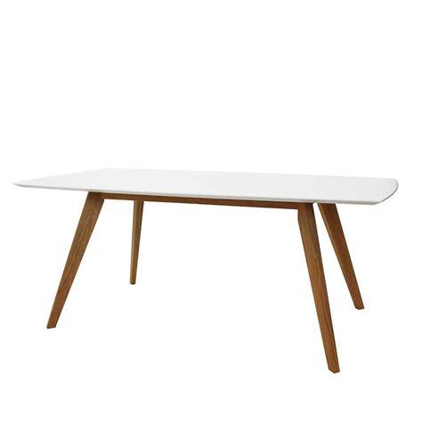 Esstisch Und Stühle Modern by Design Esstisch Avronata In Wei 223 Pharao24 De