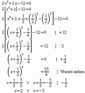 Nullstelle Berechnen Quadratische Funktion : nullstellen ~ Themetempest.com Abrechnung