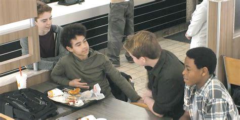 burger king siege social burger king cria experimento poderoso sobre bullying exame