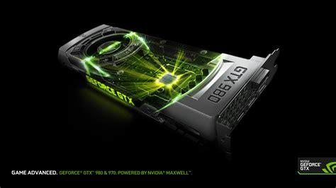 Download The Amazing New Geforce Gtx 980