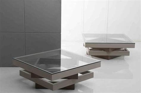 Modern Coffee Table Vg09 Contemporary