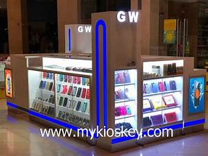 Mall kiosk business plan
