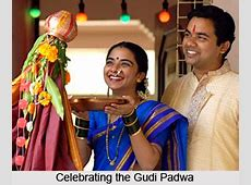 Gudi Padwa, Indian New Year Festival