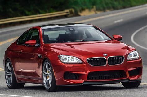 Bmw M6 Msrp by 2015 Bmw M6 Convertible News Reviews Msrp Ratings