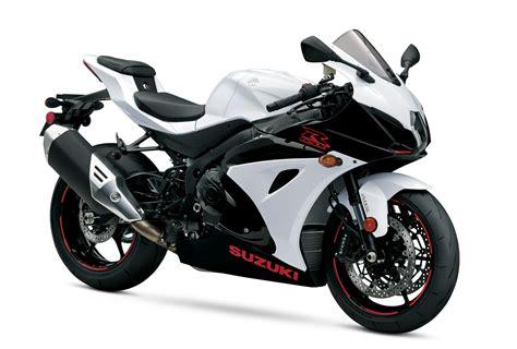 2019 Suzuki Gsxr1000x Guide • Totalmotorcycle