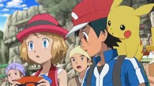 pokemon xyz episode 19 images
