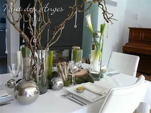 Nuit des anges decoratrice de mariage decoration de table for Table de jardin contemporaine 6 decoration avec anges blancs cherubins deco
