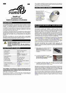 Swiid Wall Plug Manual