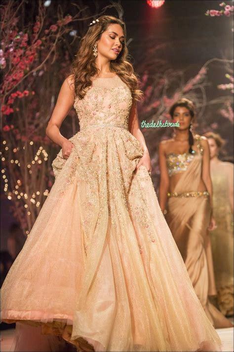best 25 indian reception dress ideas on