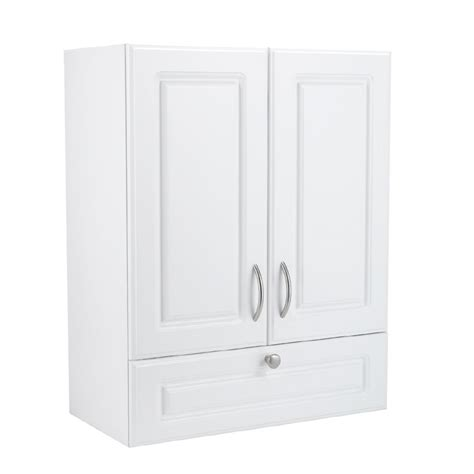 Lowes Estate Cabinets - shop estate by rsi 30 in h x 23 75 in w x 12 5 in d wood