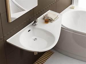 Waschtischplatte Für Einbauwaschbecken : mineralguss waschtisch 85 x 45 x 13 cm waschtisch ~ Sanjose-hotels-ca.com Haus und Dekorationen