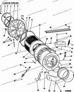 Bruit Machine à Laver : questions forum d pannage tambour sur lave linge indesit ~ Dailycaller-alerts.com Idées de Décoration