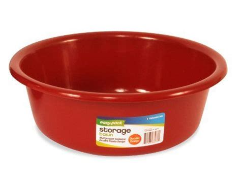 Easy Pack Plastic Round Dish Pan By Easy Pack. .90. Dishwasher-sasfe. Made Of Durable Casper Wy Plastic Surgery Patio Chairs Big Lots Paint Markers For Models Tea Cups And Saucers Party City Non Lunch Bags Spectrum In Miami Florida Shoelaces Tiki Uk