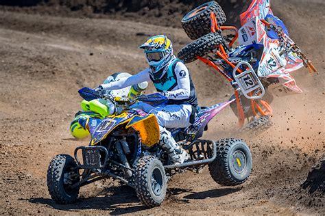 Daytona Atv Supercross Dirt Wheels Magazine