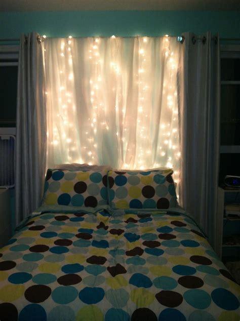 beautiful curtain headboard decor ideas homemydesign