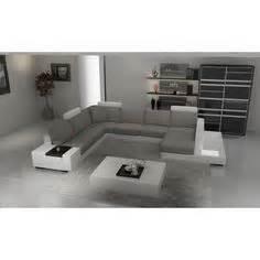 canapé cubick canapé d 39 angle cuir design panoramique fritsch avec