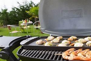 Faire Une Plancha : comment faire son choix entre un barbecue gaz et une plancha gaz elive ~ Nature-et-papiers.com Idées de Décoration