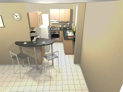 fileur cuisine déco pour la cuisine d 39 un studio