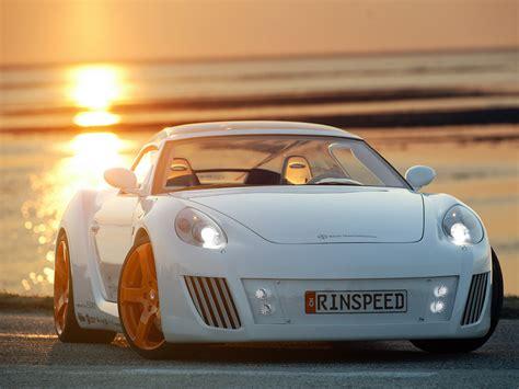 2006 Rinspeed zaZen Concept | Rinspeed | SuperCars.net