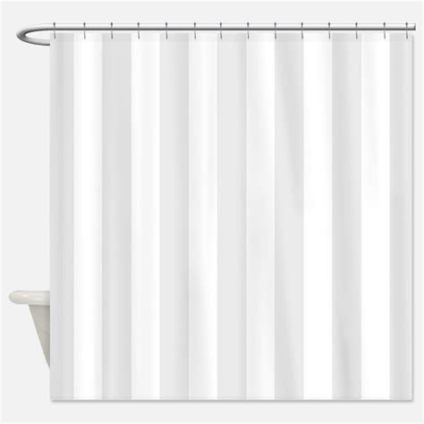 White And Gray Striped Curtains by Gray And White Striped Shower Curtains Gray And White