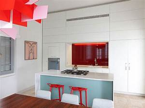5 easy kitchen decorating ideas freshomecom With kitchen colors with white cabinets with super hero wall art