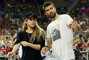 Relationship goals – Shakira and Gerard Pique [video]