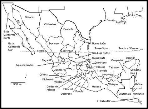 jordan mexico state names