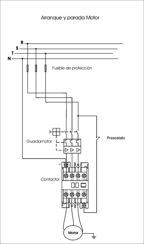 solucionado conectar contactor cor relevo termico a motor apktodownload