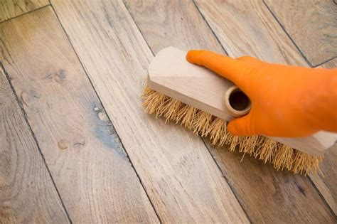 56 Best Images About Cleaning On Pinterest Blade To Cut Laminate Flooring Handscraped Do I Need Underlayment For Olive How Clean Wood Floors Go Best Price Pergo