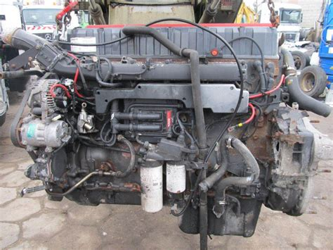 renault magnum dxi  engines year   sale