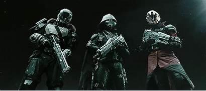 Destiny Action Vfx Awesome Trailer Parody Visions