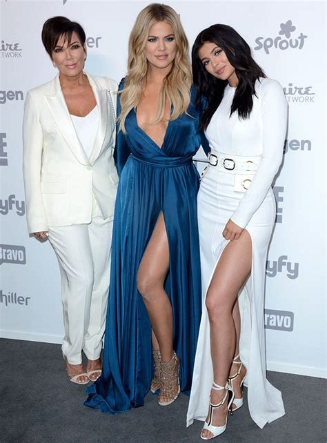 Kylie Jenner Accuses Half-Sister Kim Kardashian of Copying ...