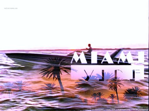 Miami Vice Wallpaper And Background Image