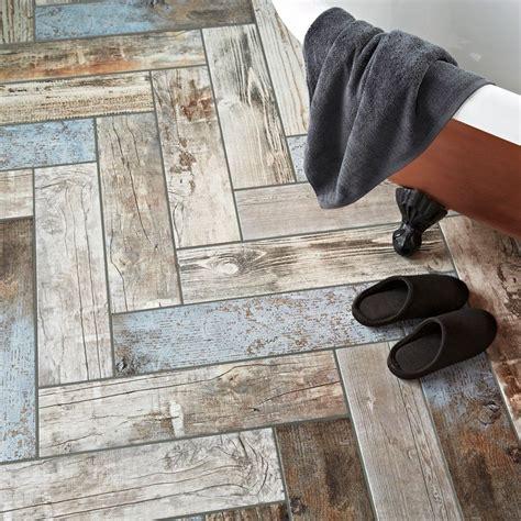 reclaimed wood tile top 10 bathroom floor tiles must designs walls and