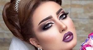 Maquillage De Mariage : conseils de maquillage de mariage rouge a levres ~ Melissatoandfro.com Idées de Décoration