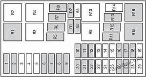 2003 Focus Fuse Box Diagram 26628 Archivolepe Es