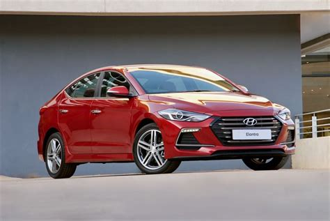 2018 Hyundai Elantra First Drive: 5 things you need to know