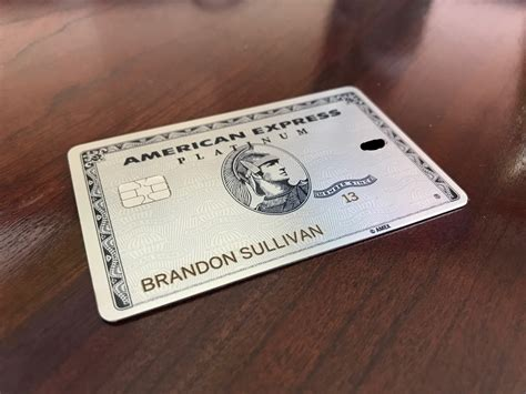 We did not find results for: Platinum American Express Card: New Benefits & Metal Card! - BTSull.net