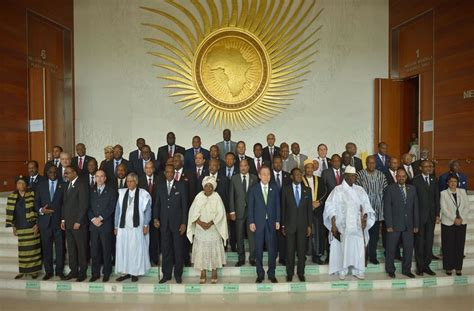 si e union africaine burundi terrorisme cpi que retenir du 26e sommet de l