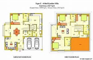 contemporary house designs floor plans uk marvelous With home design with floor plan