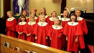 A Place in the Choir by The Children's Choir of Holy ...