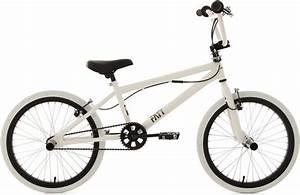 20 Zoll Fahrrad Körpergröße : ks cycling bmx fahrrad wei schwarz 20 zoll fatt ~ Kayakingforconservation.com Haus und Dekorationen