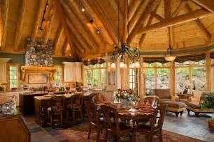 beautiful log home interiors luxury log homes interiorimages modern luxury log home interiors
