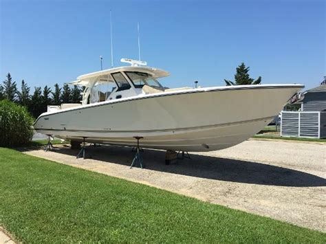 Boat Trader Md by Pursuit New And Used Boats For Sale In Maryland