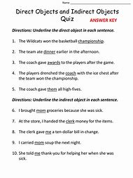 Nouns as Indirect Objects   3rd Grade Noun Worksheet additionally 9  Direct Object Worksheets and Ex les  PDF   Ex les further Direct and Indirect Objects Worksheets ly Worksheet 2 Direct additionally Direct and Indirect Objects   ESL worksheet by maiagarri further  together with Indirect Object Pronouns Spanish Worksheet ther with Direct furthermore Direct And Indirect Object Worksheets   Free Printables Worksheet together with Worksheet on Direct Objects and Indirect Objects by Le Ann Tuggle likewise Direct And Indirect Object Worksheets also  also Direct And Indirect Objects Worksheets   Kidz Activities additionally  further The Indirect Object Worksheet for 6th   8th Grade   Lesson Pla in addition Object Worksheets Direct And Indirect together with Direct And Indirect Objects Worksheets Lovely Object For Middle further Direct And Indirect Objects Worksheets   Free Printable Worksheets. on direct and indirect objects worksheets