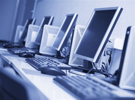 Helping Fill The Ict Skills Gap Schools Officexpress