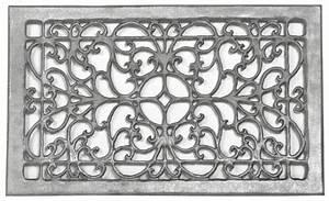 Grille Metal Decorative : aluminum return grille decorative air vent covers ~ Melissatoandfro.com Idées de Décoration