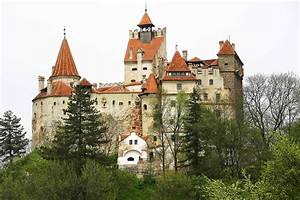For sale in Transylvania: Dracula's Castle | New York Post